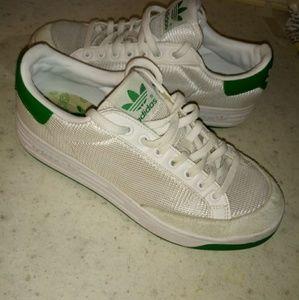 Adidas Rod Laver Tennis Shoes